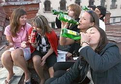 Допустимая норма в выдыхаемом воздухе алкоголя